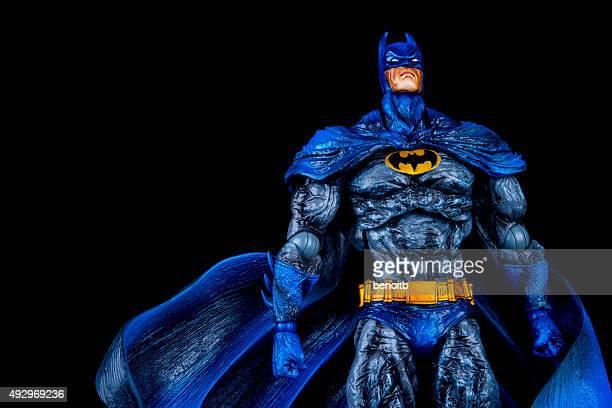 Batman Guarda