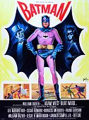 Batman poster us poster art from left burgess meredith adam west lee picture id1137163706?s=170x170