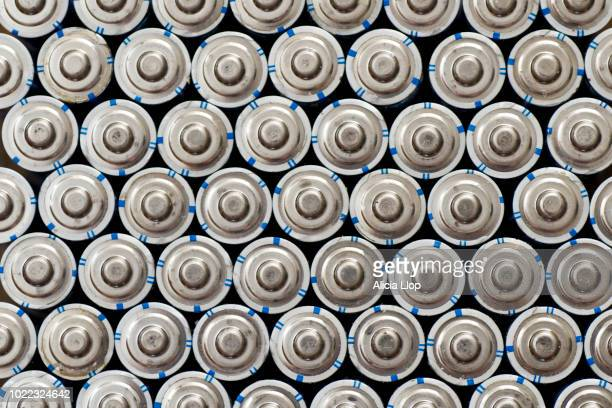 batteries - battery stock photos and pictures