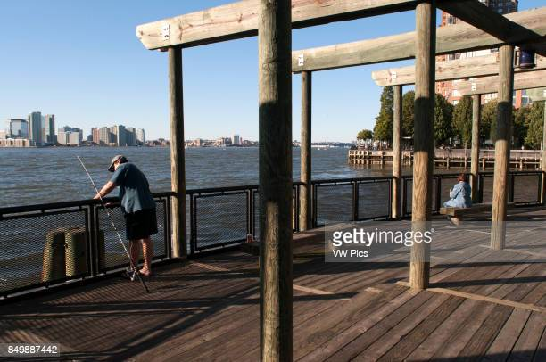 Battery Park is a wonderful place for walk and cycling The name comes from the artillery of the Netherlands and British who settled there in order to...