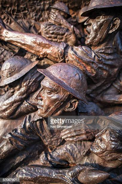 battle of britain memorial london uk - battle of britain stock pictures, royalty-free photos & images
