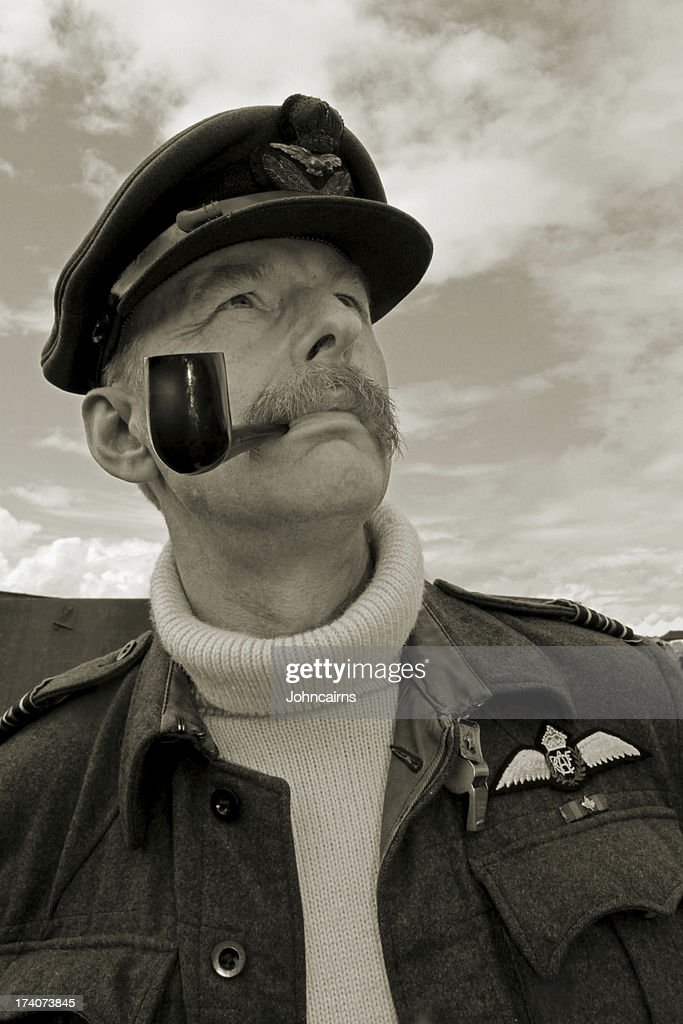 Battle of Britain. : Stock Photo
