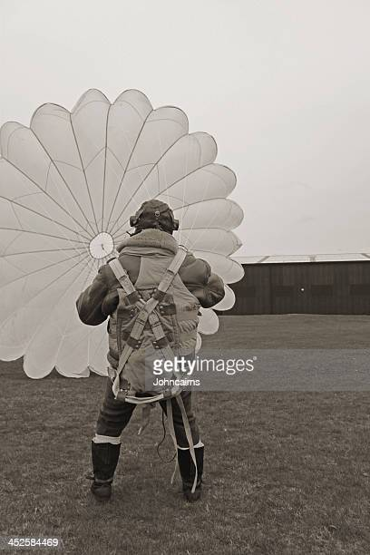 battle of britain pilot - battle of britain stock pictures, royalty-free photos & images