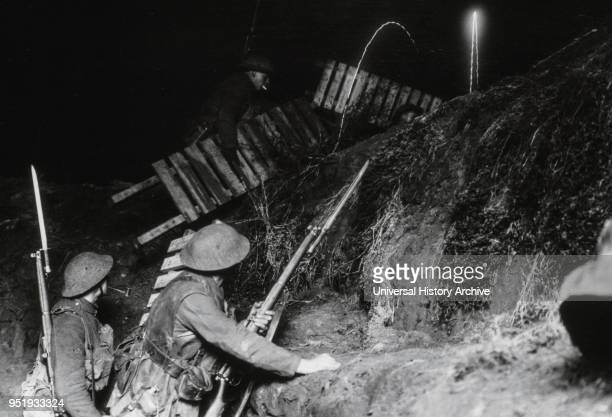 Battle of Cambrai was a British attack followed by the biggest German counterattack against the British Expeditionary Force since 1914 in the First...