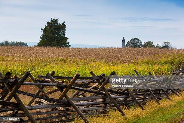 battle of gettysburg - battle of gettysburg stock pictures, royalty-free photos & images