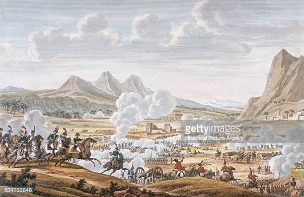 Battle of Mount Tabor