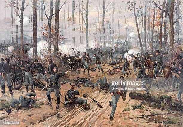 Battle of Shiloh known as the Battle of Pittsburgh Landing A battle between the United States Union and the Confederate States The American Civil war...