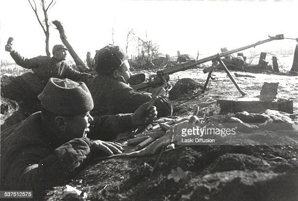 Battle of Stalingrad one of major and strategically decisive battles of World War II during which Nazi Germany forces fought the Soviet Union for...
