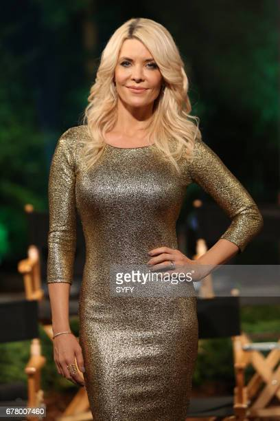 OFF 'Battle of the Beasts' Episode 1114 Pictured McKenzie Westmore