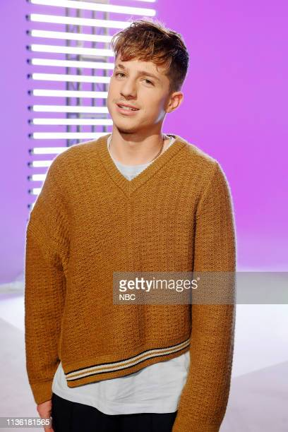 """Battle Reality"""" Episode 1607 -- Pictured: Charlie Puth --"""