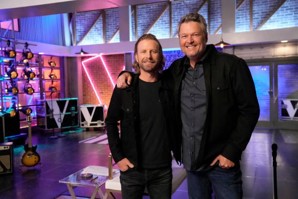 """CA: NBC's """"The Voice"""" - Season 21"""