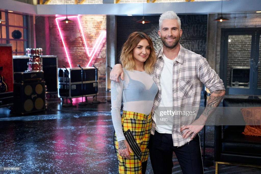 "NBC's ""The Voice"" - Season 14"