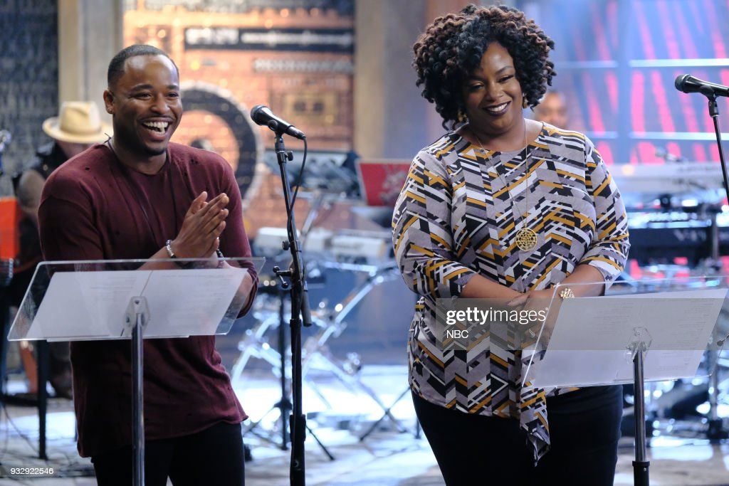 "NBC's ""The Voice"" - Episode 1407"