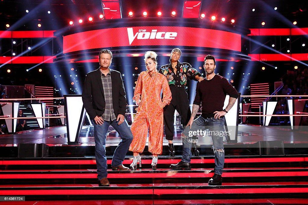 "NBC's ""The Voice"" - Episode 1106"