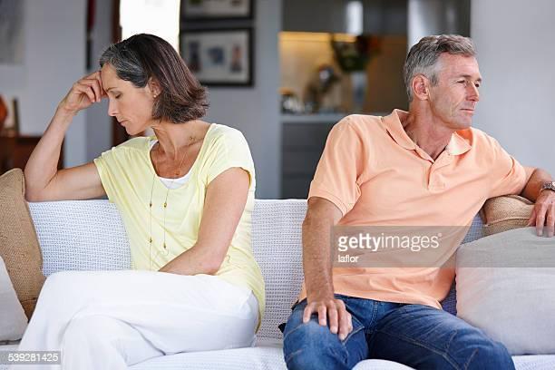 Battling through some marital issues