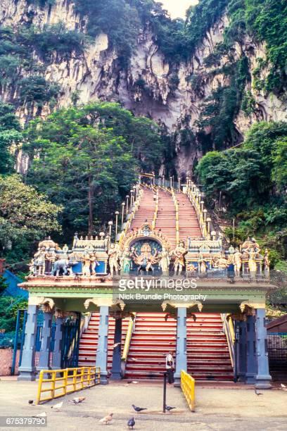 Batu Caves, Kuala Lumpur, Selangor, Malaysia