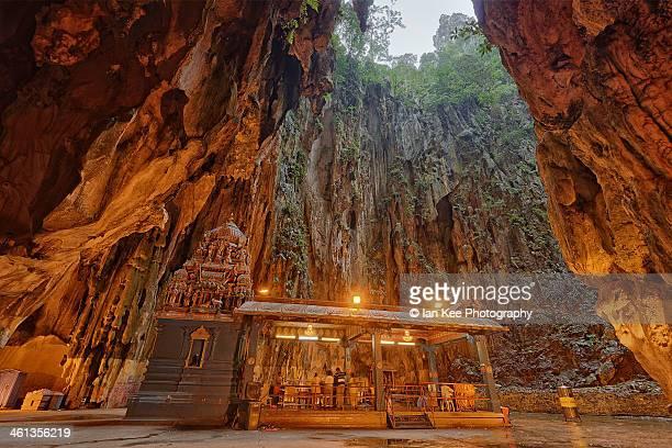 Batu Caves - Malaysia