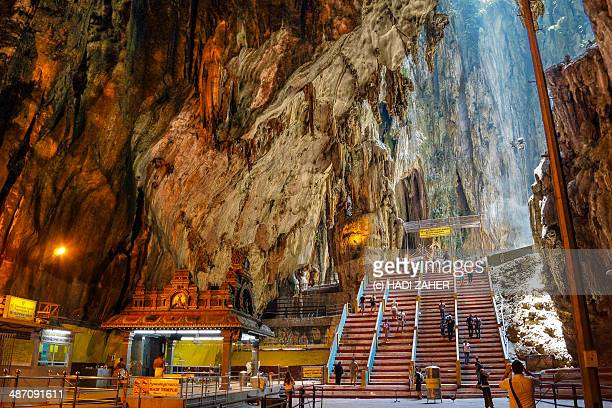Batu Caves Temple | Kuala Lumpur