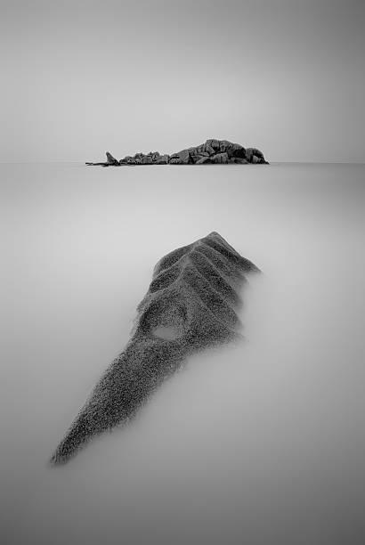 Batu Penunjuk Beach