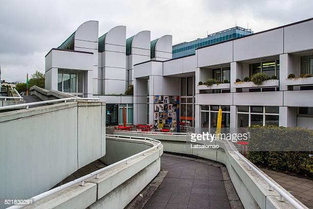 Bauhaus Archive Museum Berlin