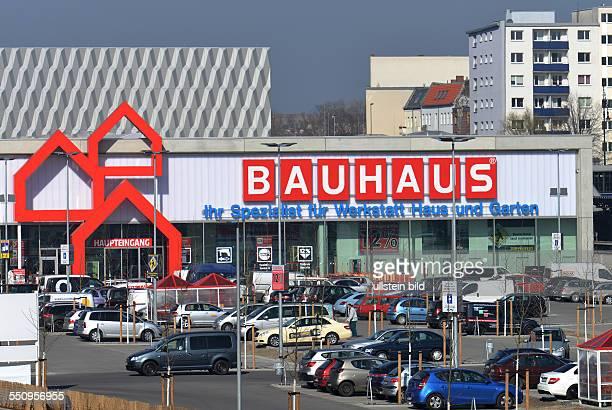 Bauhaus Kurfuerstendamm Halensee Berlin Deutschland