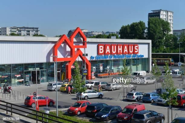Bauhaus Halensee am kurfuerstendamm s an stock photos and pictures getty images