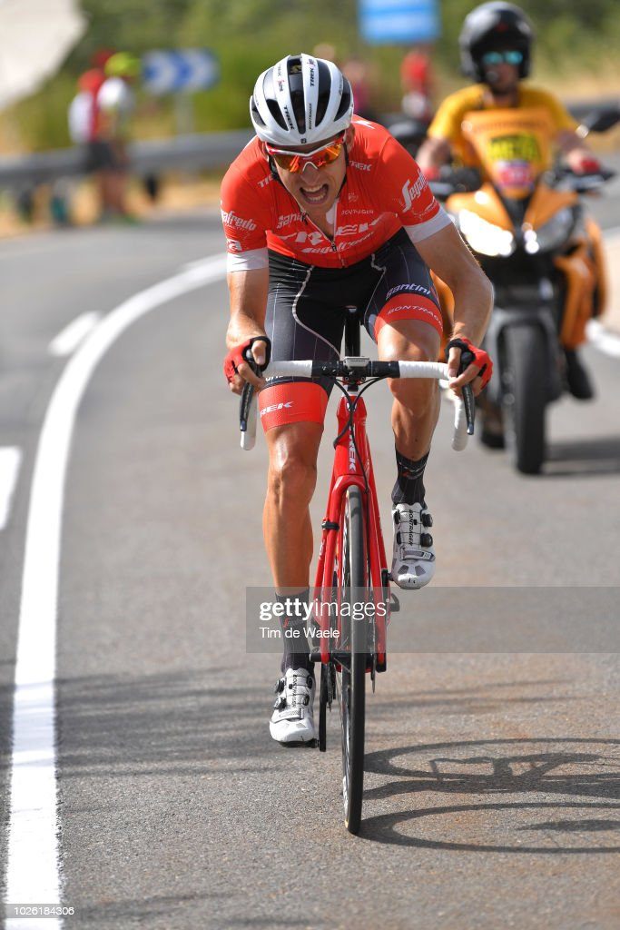 73rd Tour of Spain 2018 - Stage Nine