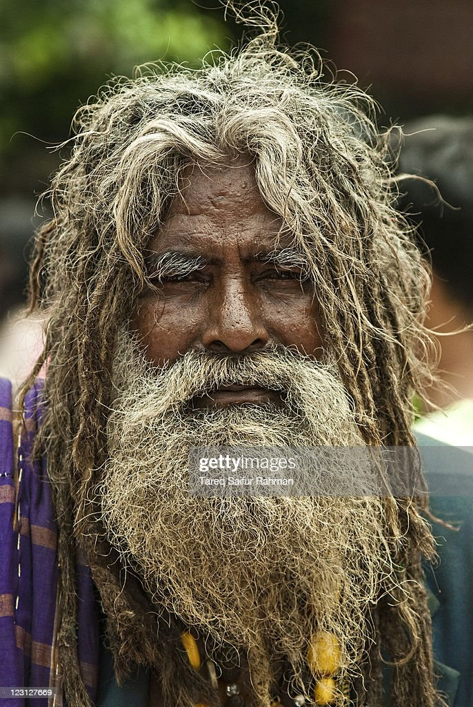 Baul fakir : Stock Photo