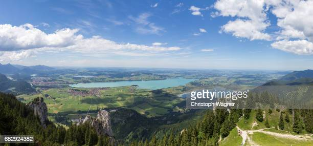 Bavaria Alps - Allgäu