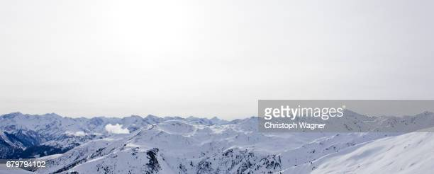bavaria alps - winter - beschaulichkeit stock pictures, royalty-free photos & images
