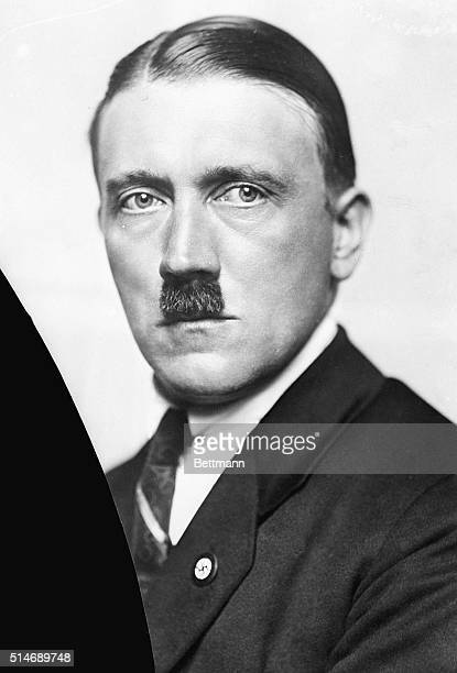 FIRST AND ONLY EXISTING PHOTOGRAPH OF ADOLF HITLER Bavaria This is the first and only known photograph in existence of Adolf Hitler the much talked...