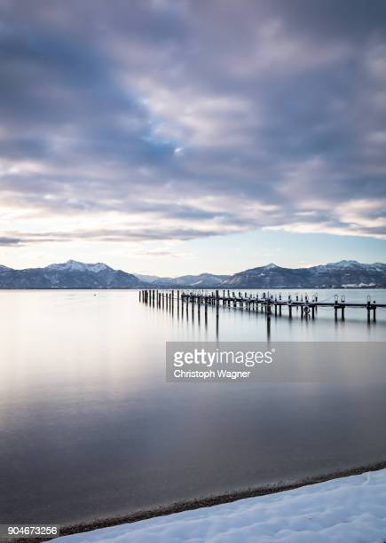 Bavarian Alps - Chiemsee