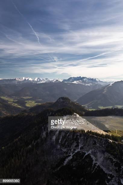 Bavarian Alps - Karwendel