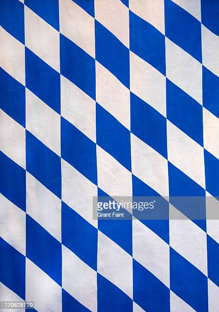 Bavarian colours
