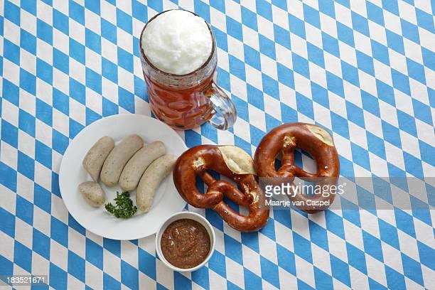 Bayerische Tisch