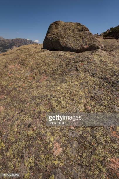 Bavella Needles landscape