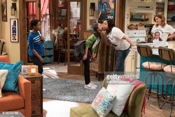 S HOME Baxter's Back Booker enlists Levi and Tess to help him convince Nia of his newfound abilities to see into the future Meanwhile Raven's latest...