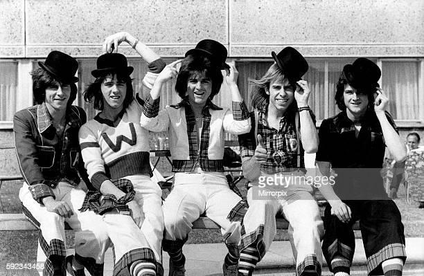 Bay City Bowlers May 1975 P003726