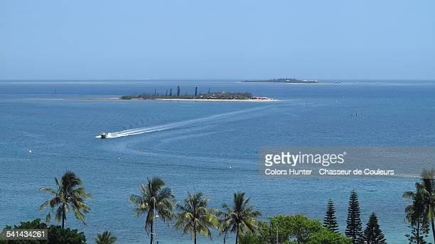Bay & Lagoon - Noumea