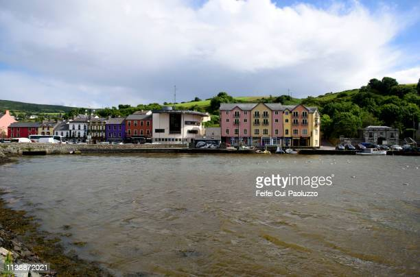bay of bantry, country cork, ireland - feifei cui paoluzzo stock pictures, royalty-free photos & images