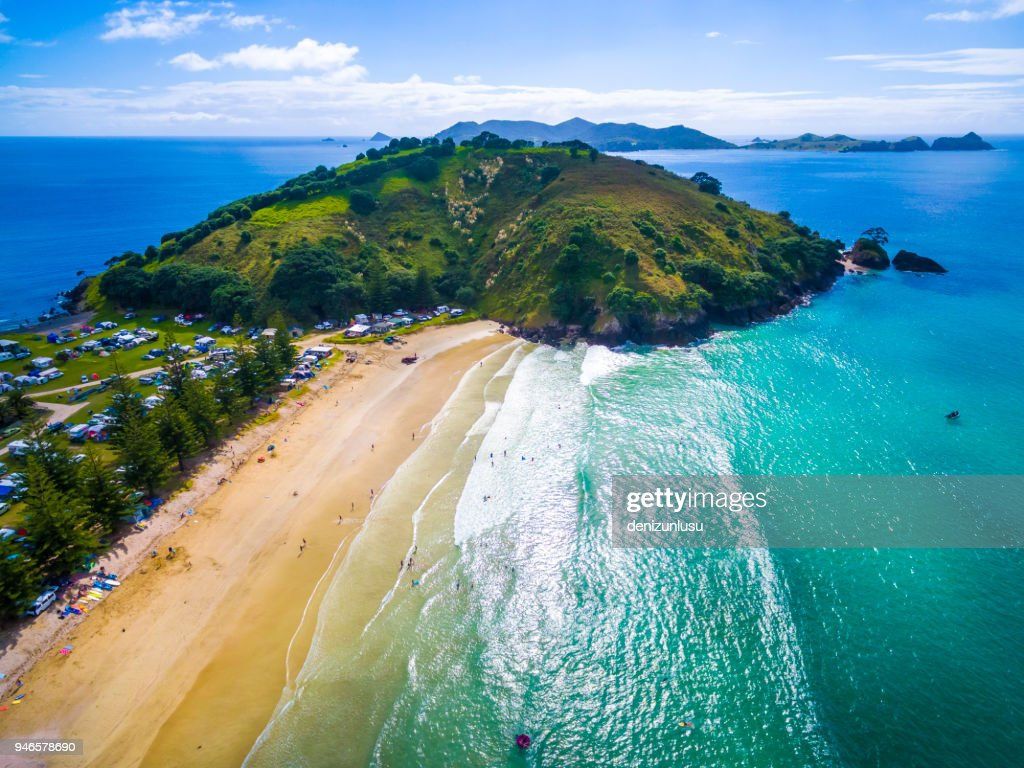 Bay of Islands : Stock Photo