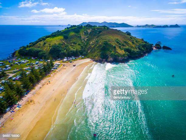 bay of islands - northland new zealand stock pictures, royalty-free photos & images