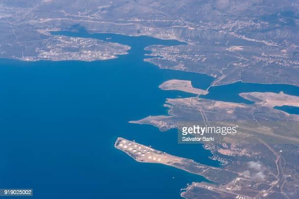 Bay Of Kocaeli