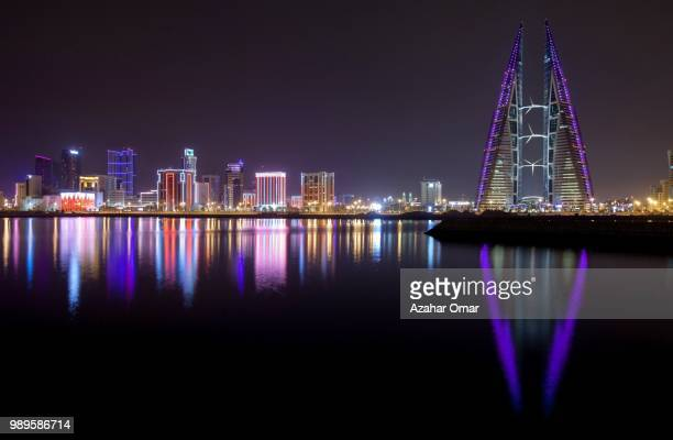 bay - bahrain stock pictures, royalty-free photos & images