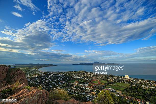 bay view - クイーンズランド州タウンズビル ストックフォトと画像