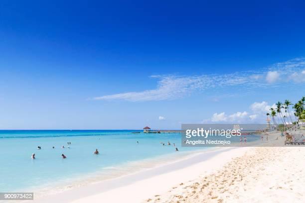 Bayahibe Beach, Dominican Republic
