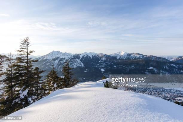 Bayerische Alpen - Garmisch Partenkirchen