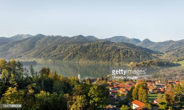 Bayerische Alpen - Schliersee