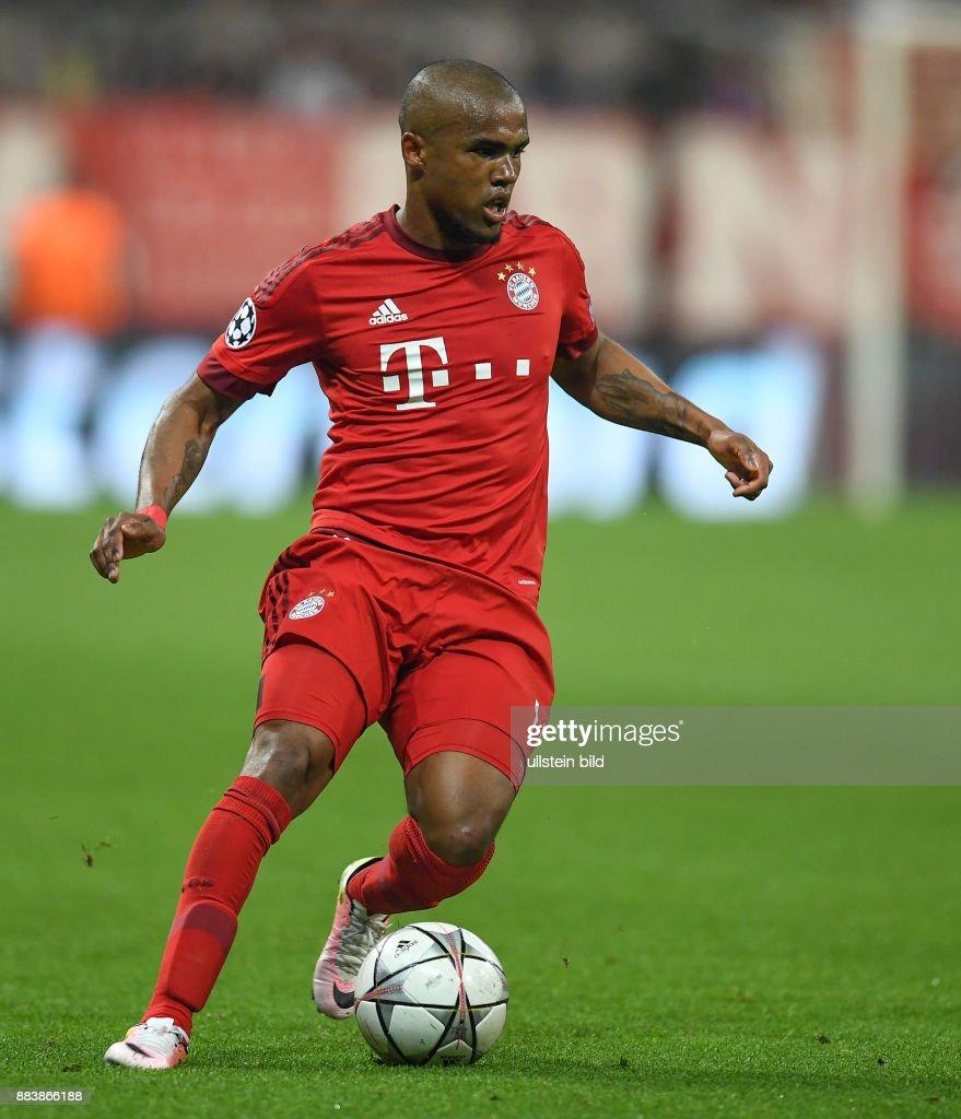 Bayern München Costa