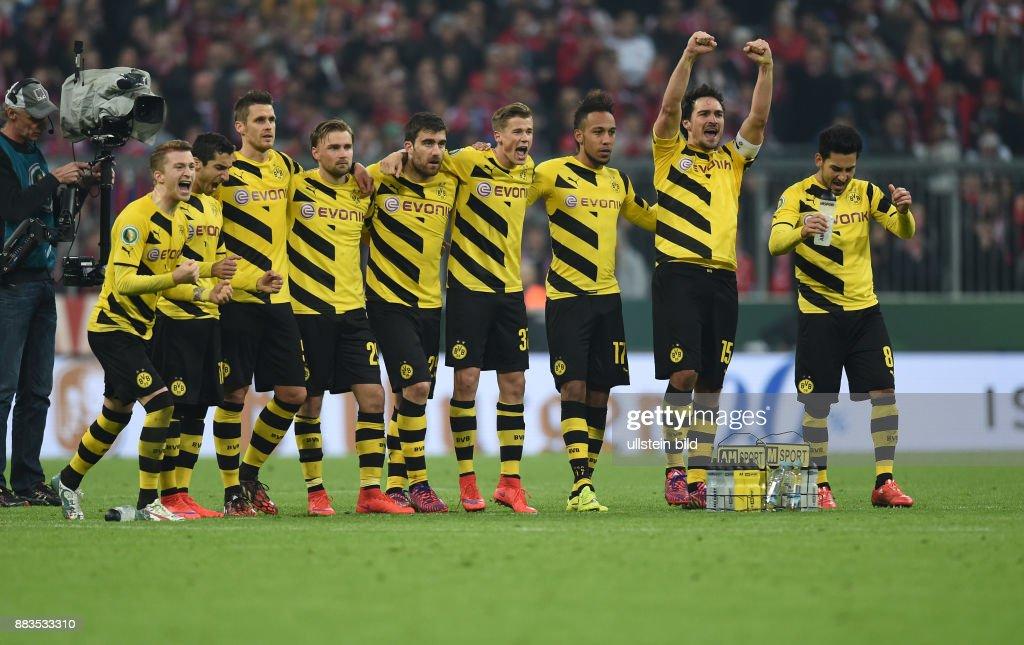 dfb pokal halbfinale 2019
